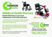 Hawkin W A and Sons Ltd 884338 Image 5
